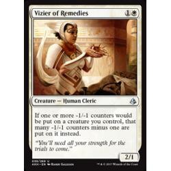 Vizier of Remedies