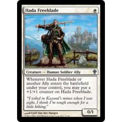 Freikämpfer aus Hada