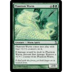 Phantom Wurm