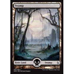 Sumpf - Full Art