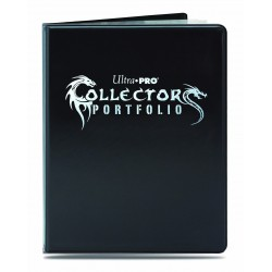 9-Pocket Gaming Collectors Portfolio