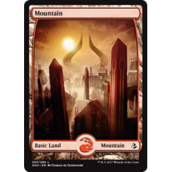 Gebirge - Full Art