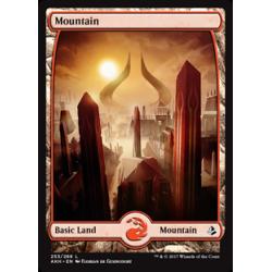 Mountain (253) - Full Art