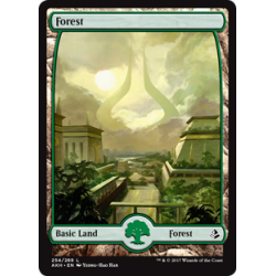 Forest (254) - Full Art