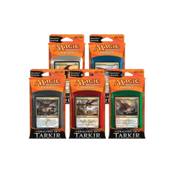 Précommande - Dragons of Tarkir Intro Packs - All 5