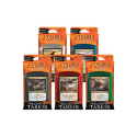 Dragons of Tarkir Intro Packs - All 5