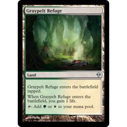 Refuge de Grisepeau