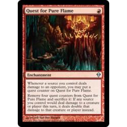 Quête de la Pure Flamme