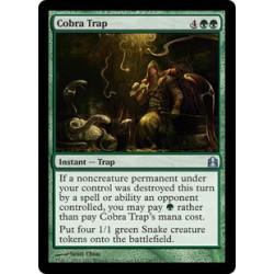 Trappola del Cobra