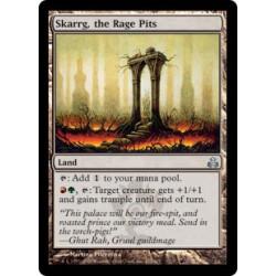 Skarrg, the Rage Pits