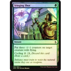 Stinging Shot - Foil
