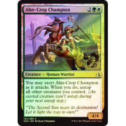 Ahn-Crop Champion - Foil