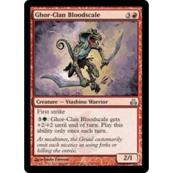 Ghor-Clan-Blutschuppe