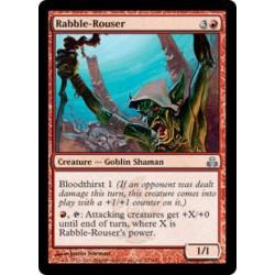 Rabble-Rouser