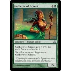Gatherer of Graces