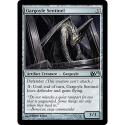 Gargoyle Sentinella