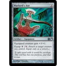 Warlord's Axe