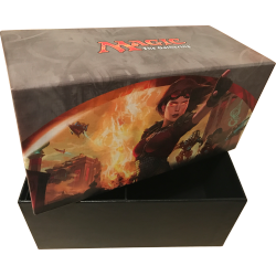 Empty Kaladesh Bundle Box