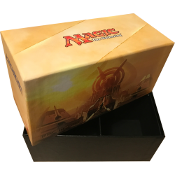 Empty Aether Revolt Bundle Box