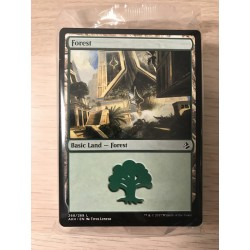 Amonkhet Land Pack (80ct)
