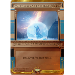Counterspell - Invocation