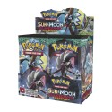 Pokemon - SM2 Guardians Rising Booster Display (36 Boosters)