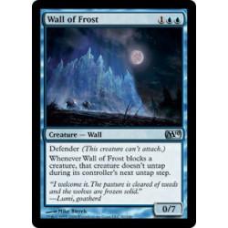 Mur de gel