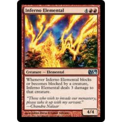 Elementale dell'Inferno