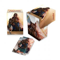 Ultra Pro - Amonkhet Deck Box - Gideon
