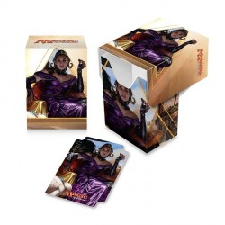 Ultra Pro - Amonkhet Deck Box - Liliana