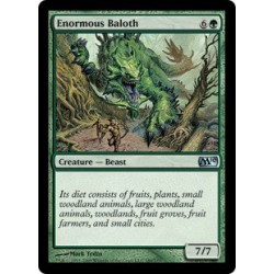 Enormous Baloth