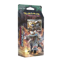 Pokemon - SM2 Guardians Rising Theme Deck - Steel Sun