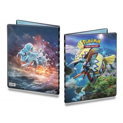 Ultra Pro - Pokémon Guardians Rising 9-Pocket Portfolio
