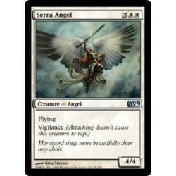 Ange de Serra