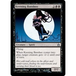 Banshee Lancinante