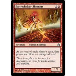 Stoneshaker Shaman