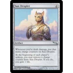 Sun Droplet