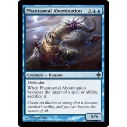 Phantasmal Abomination