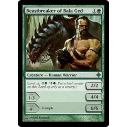 Dresseur de bêtes de Bala Ged