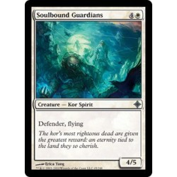 Soulbound Guardians