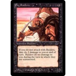Erg Raiders (Version 2)