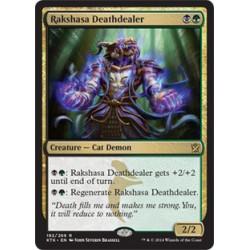 Rakshasa-Todbringer