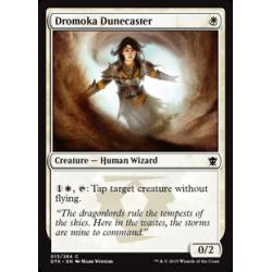 Dromoka Dunecaster