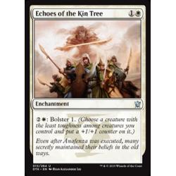 Echo des Sippenbaums
