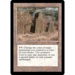 Alchor's Tomb