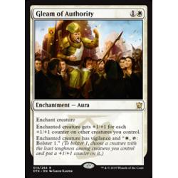 Nimbus der Autorität