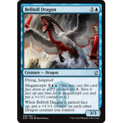 Belltoll Dragon