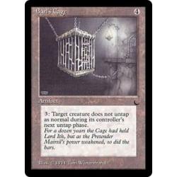 Cage de Barl