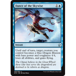 Dance of the Skywise