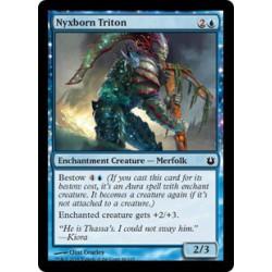 Triton né de Nyx